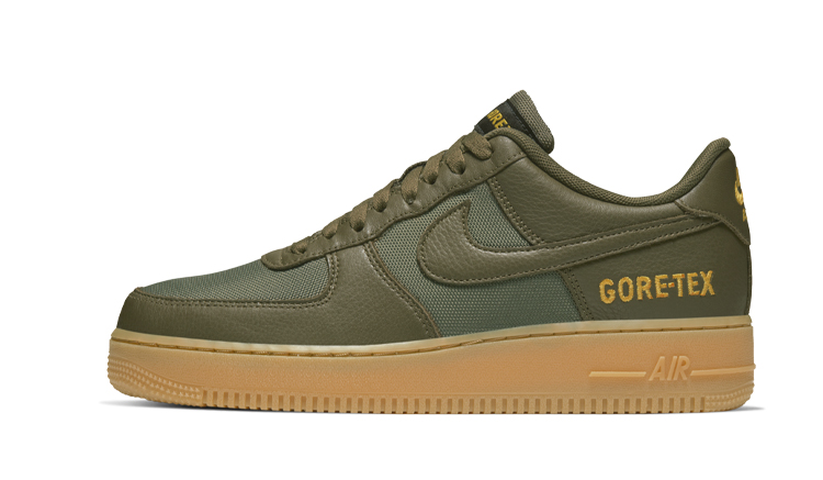 Nike Air Force 1 GTX Ck2630-200