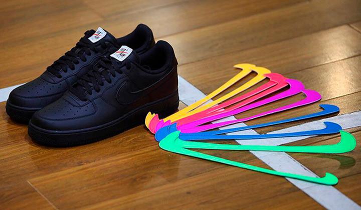 Nike Air Force 1 Nuevos Modelos