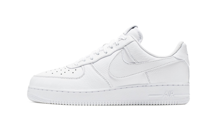 Nike Air Force 1 Premium Blancas