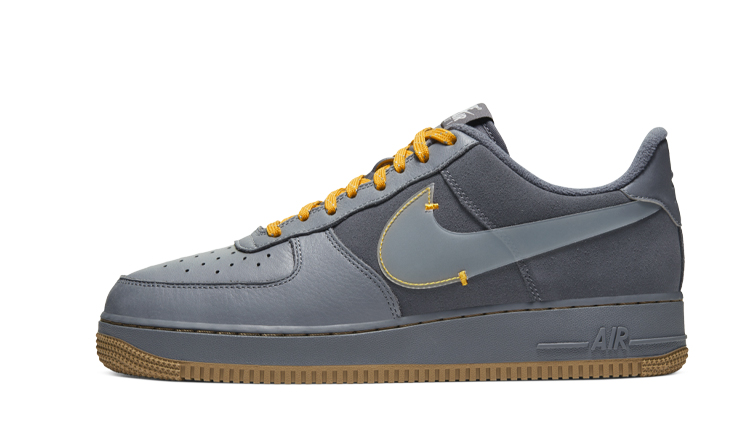 Nike Air Force 1 Low cool grey cq6367-001