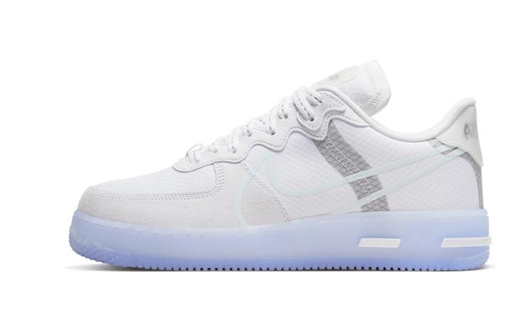 Nike Air Force 1 React ICE CQ8879-100