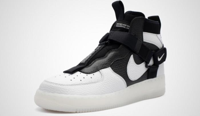 Dónde comprar las Nike Air Force 1 Mid Utility