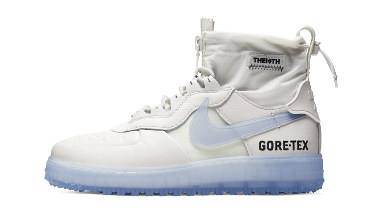 Nike Air Force 1 Winter GTX Cq7211-002