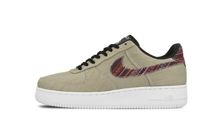 nike air force one Top 10 Nike Air Force One para comprarse ahora mismo