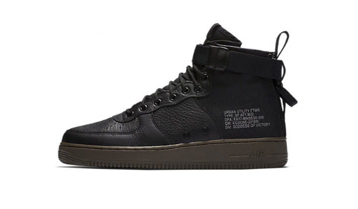 nike air force one mid sp 1