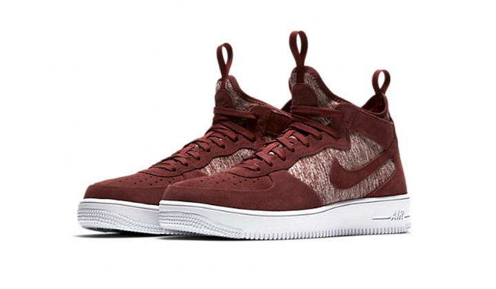 Nike Air Force Ultraforce Mid PRM