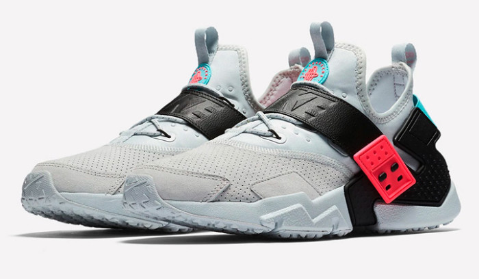 Nuevas Nike Air Huarache Drift customizables