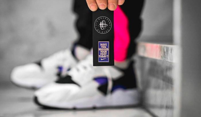 10 motivos por los que comprar Nike Air Huarache