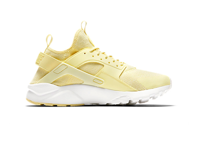 "Nike Air Huarache Ultra Breathe ""Lemon Chiffon"""