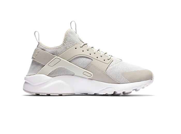 "Nike Air Huarache Ultra Breathe ""Pale Grey"""