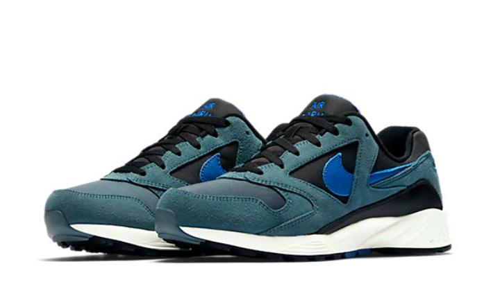 Nuevas Nike Air Icarus Extra QS jade