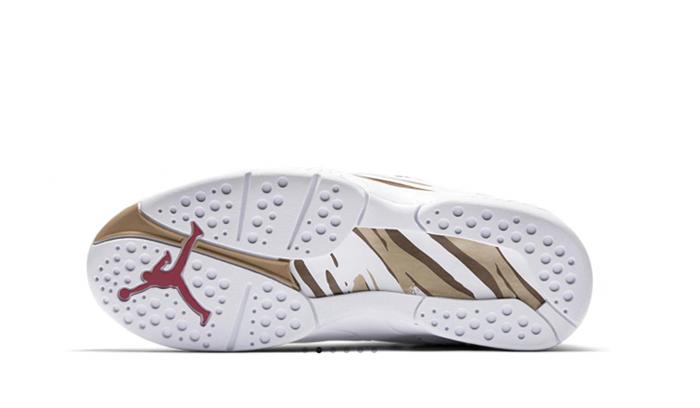 Nike Air Jordan VIII