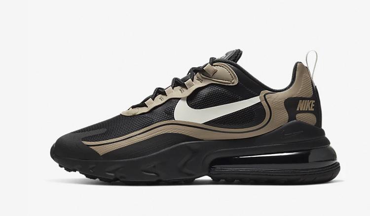 Nike Air Max 270 React CV1632-001