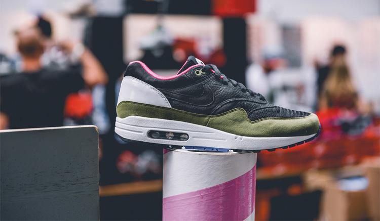 Nike Air Max 1 Limitadas