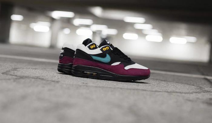 Son estas Nike Air Max 1 Bordeaux una de las mejores de la temporada?