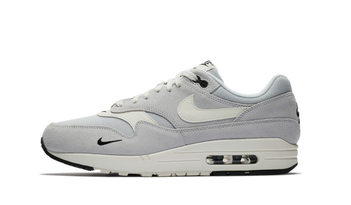 Nike Air Max 1 Premium Mini Swoosh