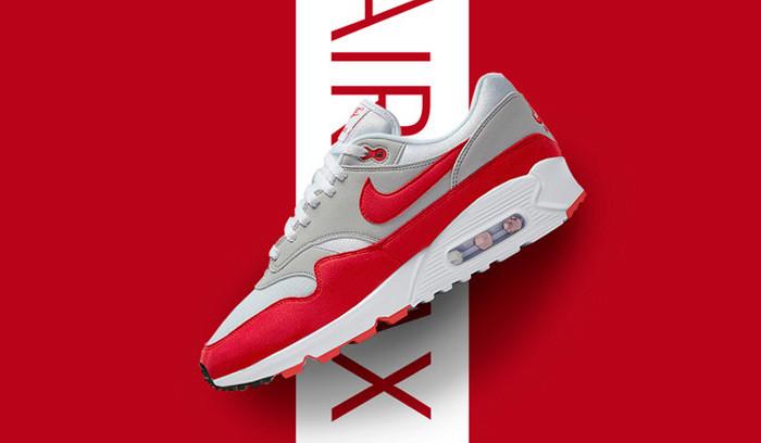 Conoce todas las Nike Air Max desde 1987 hasta 2019!