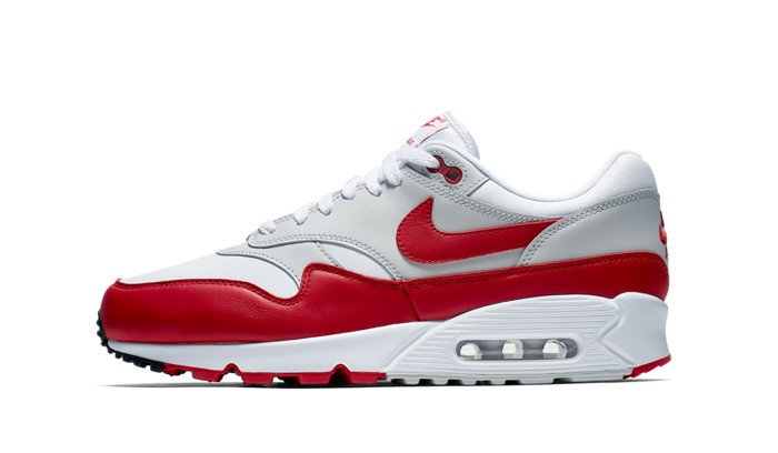Nike Air Max 1 90 Sport Red