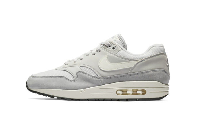 Nike Air Max 1 Grey White