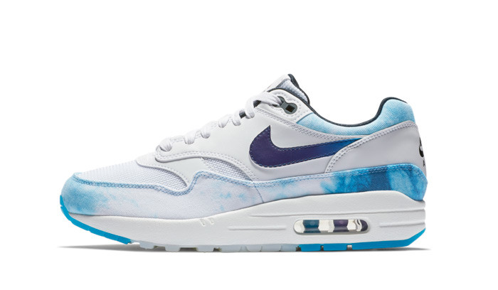 Nike Air Max 1 Acid Wash