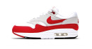 Nike Air Max 1 Anniversary Sport Red