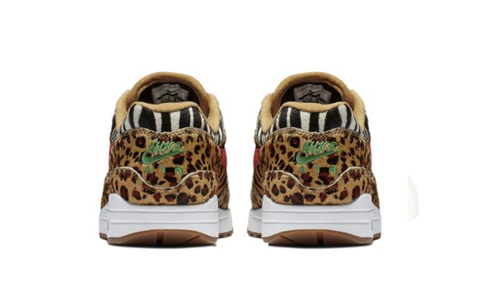 Atmos x Nike Air Max 1 Atmos Animal 2.0