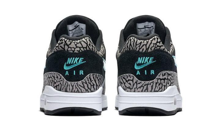 Nike Air Max 1 Atmos Elephant disponibles