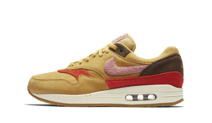 Nike Air Max 1 Premium Bacon