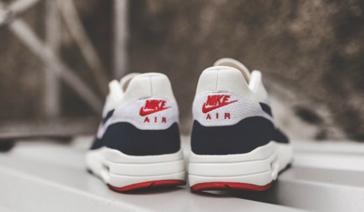 Nike Air Max 1 Ultra Flyknit Obsidian avaiable