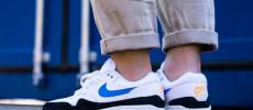Caen 4 nuevos colores Nike Air Max 1