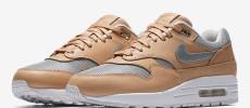 Nike Air Max 1 Vachetta Tan