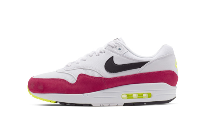 Nike Air Max 1 Rush Pink Volt