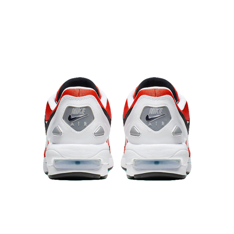 Nike Air Max 2 Light Habanero