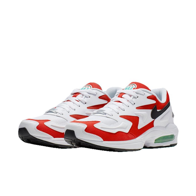 Nike Air Max 2 Light Habanero