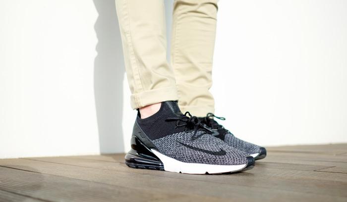 3f0b1442280 En Nuestro Poder las Nike Air Max 270 Flyknit