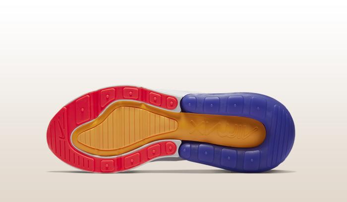 Nuevo colorway Nike Air Max 270 Filipinas Backseries