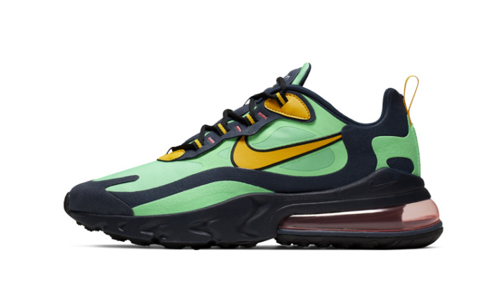 Nike Air Max 270 React Electro Green