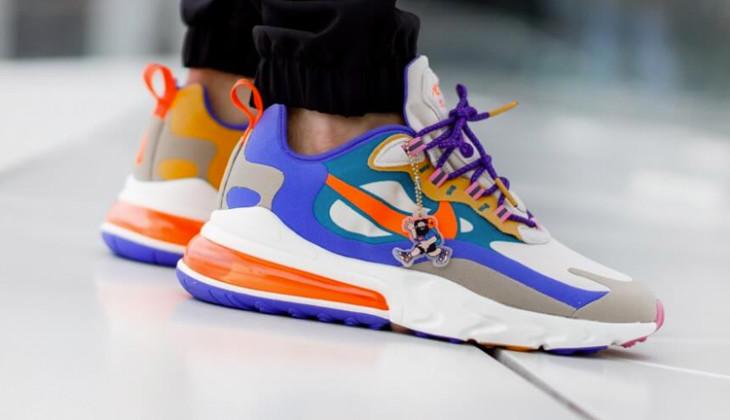 Top 10 sneakers rebajadas con el código de descuento Nike Abril