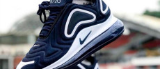 Nuevas Nike Air Max 720