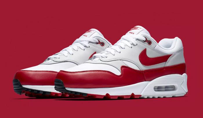 Dónde Comprar las Nike Air Max 90 1 Sport Red ?