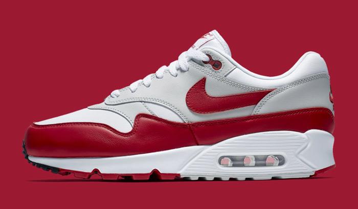 eb2b42cbf2c Dónde Comprar las Nike Air Max 90 1 Sport Red   - Backseries