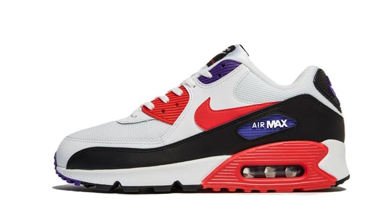 Últimas novedades de agosto en Nike