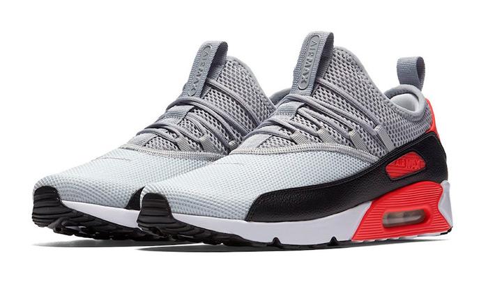 Presentamos las Nuevas Nike Air Max 90 EZ Backseries