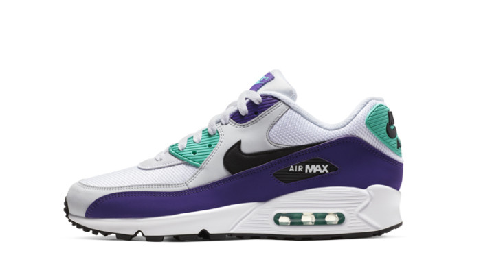 Nike Air Max 90 Grape