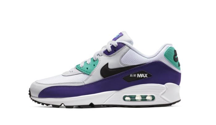 Nike Air Max 90 Grape
