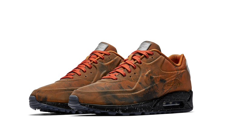 Dónde comprar las Nike Air Max 90 Mars Landing? Backseries