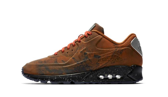 ¿Dónde comprar las Nike Air Max 90 Mars Landing?