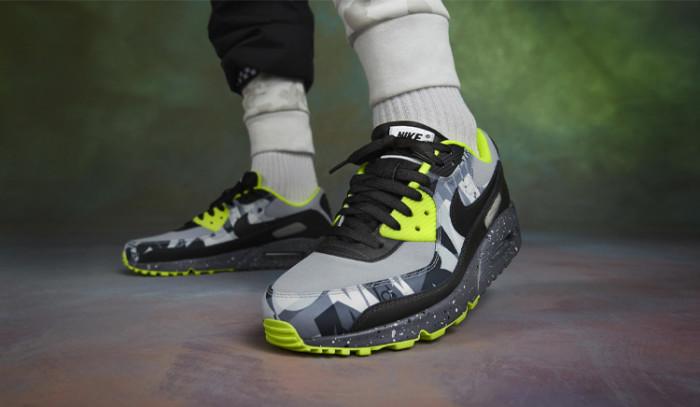 Todos lo estábamos esperando Nike Air Max 90 By You.