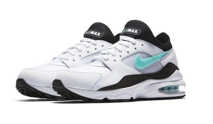 6538b62fd3 Vuelven las Nike Air Max 93 OG