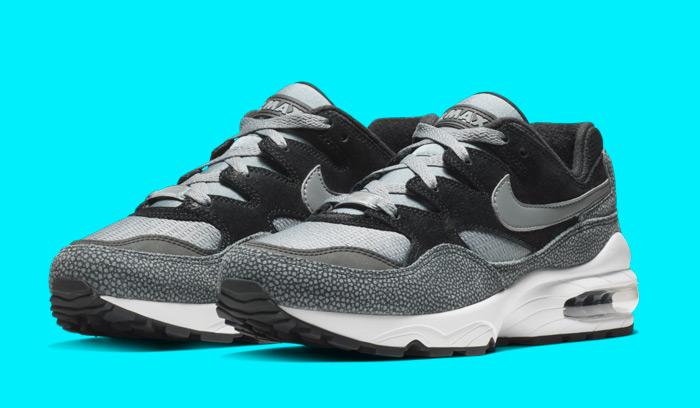 Nike Air Max 94 Safari